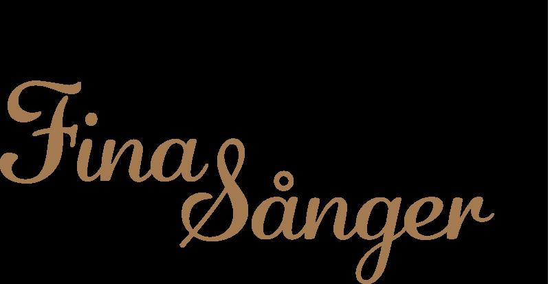 Fina sånger